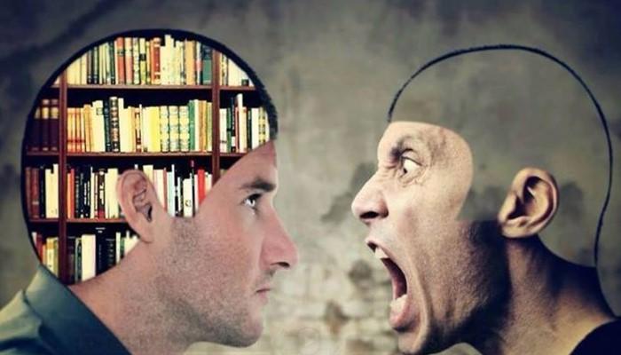 Спор с глупым
