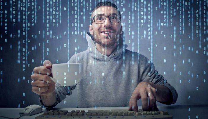 Счастье программиста