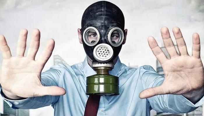 Токсичный человек