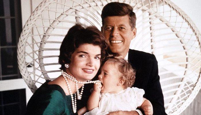 Семья Кеннеди