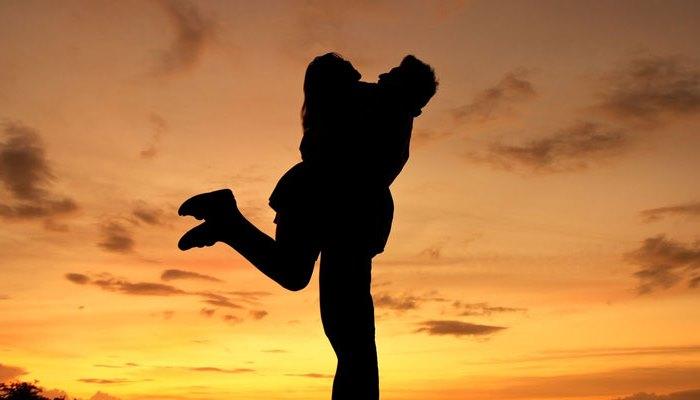 Сильная любовь